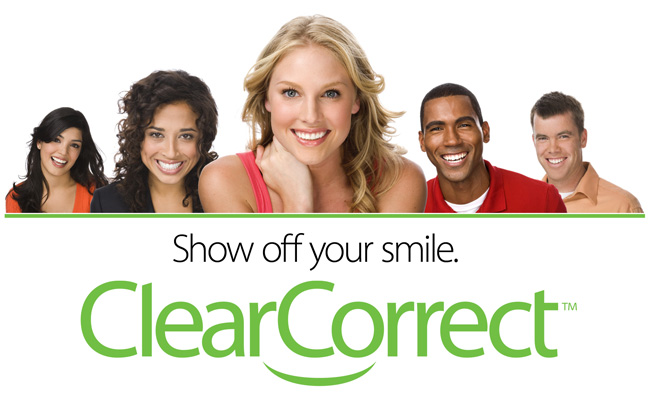 Clear Correct Provider