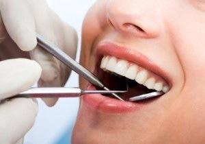 Comprehensive Dental Exams