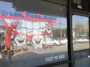 Dr. Carol Pablo's Dental Office